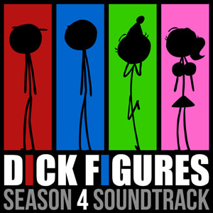 Dick Figures Season 4 Soundtrack