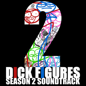 Dick Figures Season 2 Soundtrack