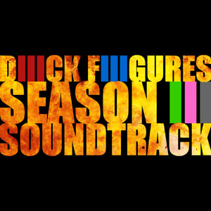 Dick Figures Season 3 Soundtrack